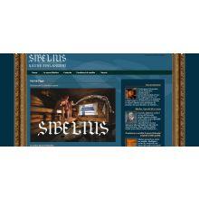 Saune finlandesi Sibelius