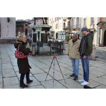 Piacenza capitale della scultura.