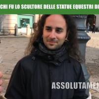 Piacenza capitale della (S)Cultura chi raffigurano le statue equestri in piazza