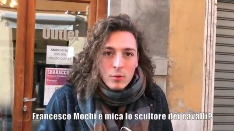 Piacenza capitale della (S)Cultura Luigi Centenaro