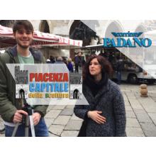 Piacenza capitale della (s)cultura, la città ignorata dai cittadini