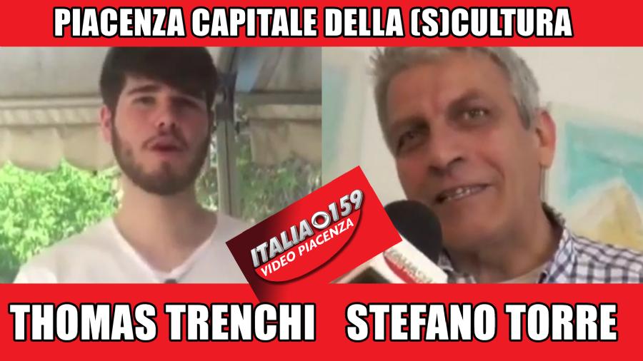 TORRE E TRENCHI A VIDEOPIACENZA