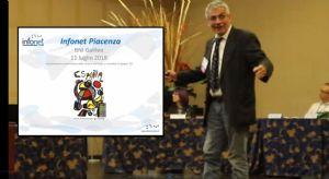 [video] La Presentazione di Infonet a BNI