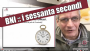 COVER VIDEO sessanta secondi