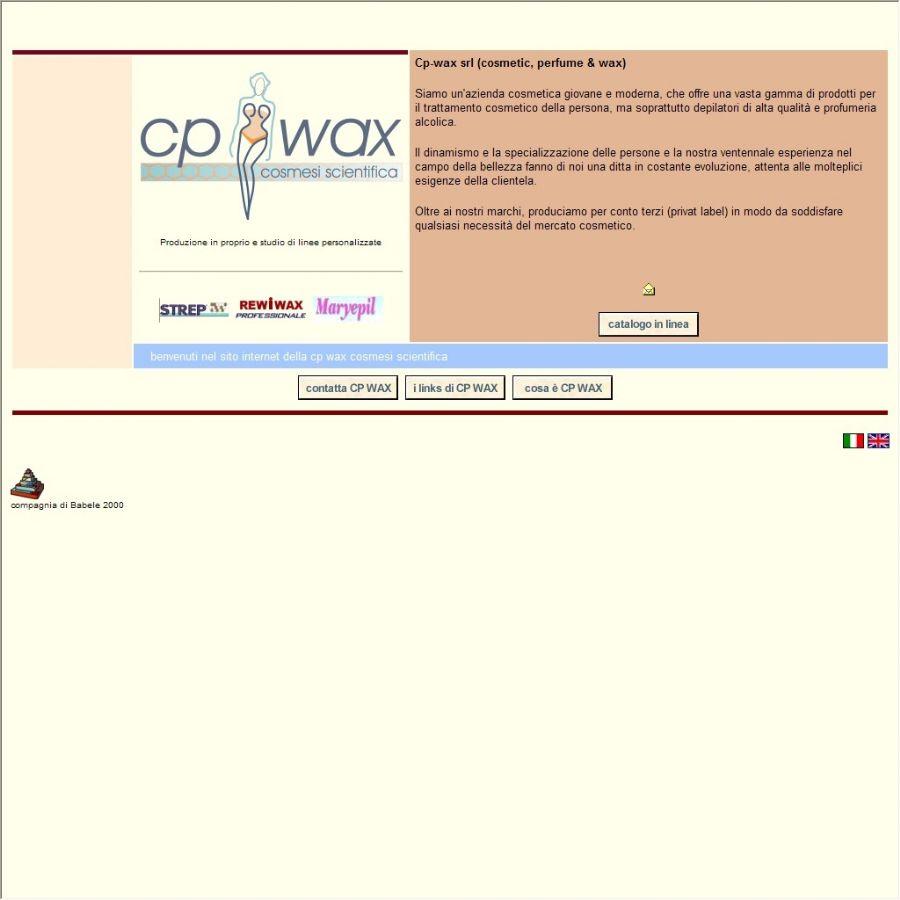 cpwax