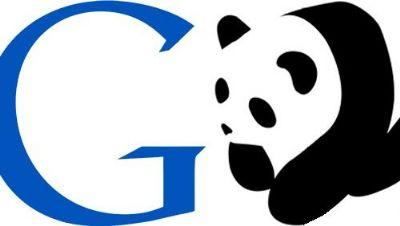 Google Panda è ufficialmente arrivato in Italia