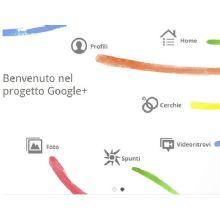 Google Plus è il social network libero