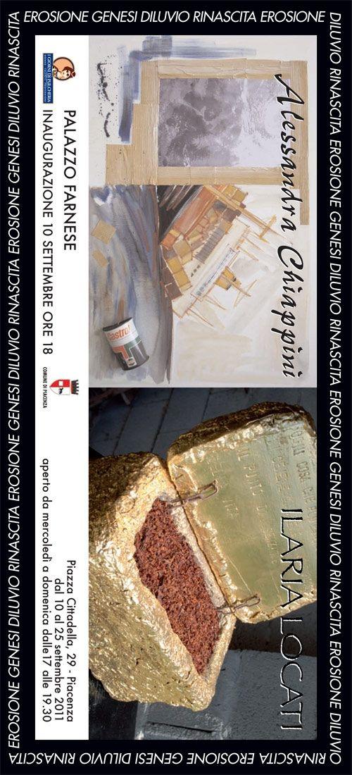 invito diluvio e rinascita 2011