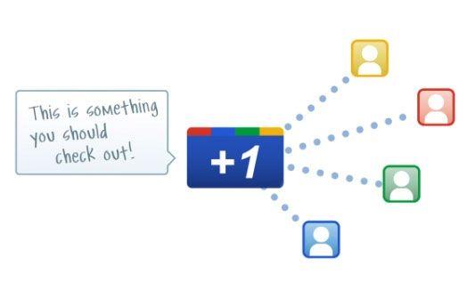 Come inserire il tasto Google+1 al proprio sito web