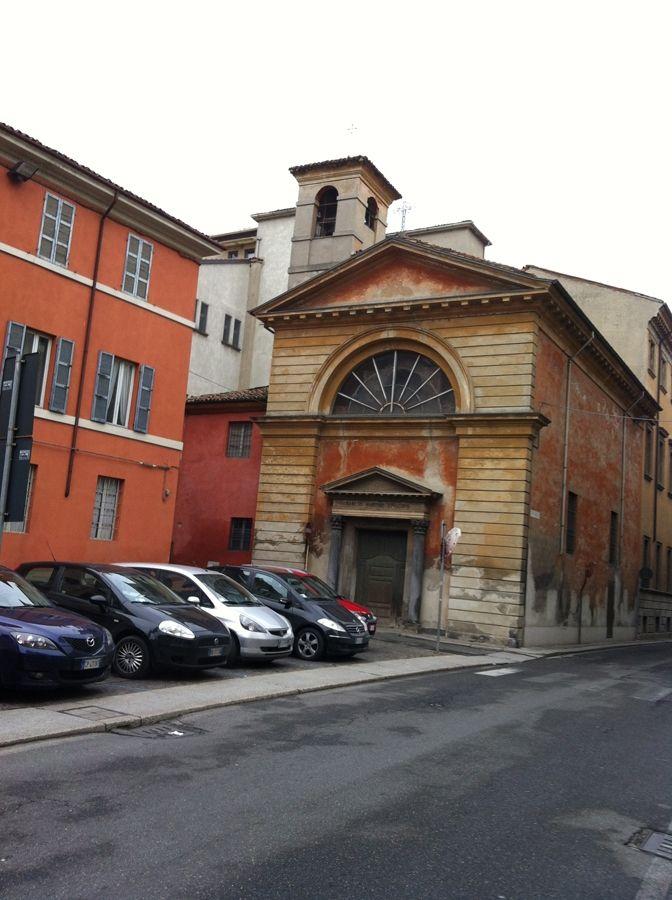 Vicolo Serafini