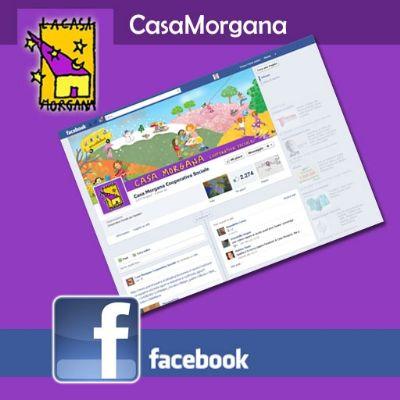 Casa Morgana Facebook page