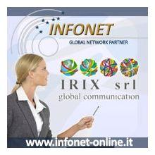 Infonet srl acquisisce definitivamente Irix