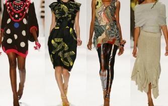 Gli stilisti più fashion della moda mondiale