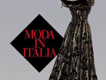 Moda in Italia su italiamoda.eu
