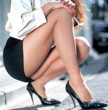 Minigonne per la donna che non deve chiedere mai