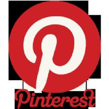 Inizia l'avventura di pinterest!