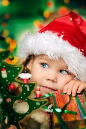 Fai gli auguri di buon natale sul tuo sito