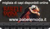 Babele moda