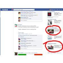 la truffa dei guadagni facili su facebook