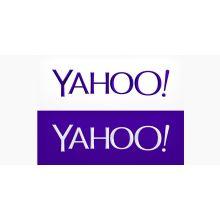 Nuovo logo per yahoo