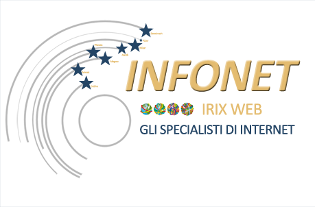 infonet logo