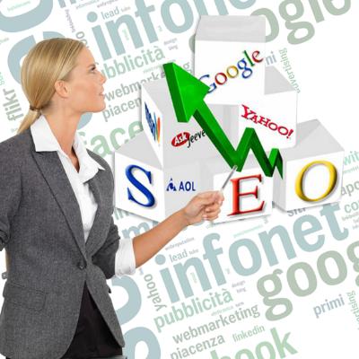 ottimizzazione siti internet