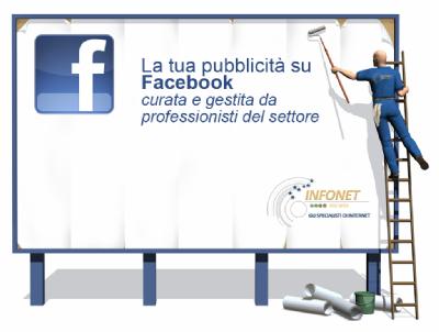 gestione pubblicità facebook