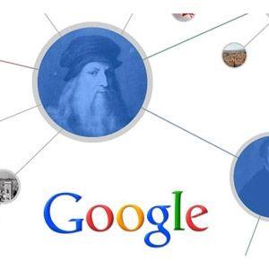 Il nuovo knowdlege Graph di google