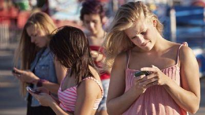 Smartphone che passione