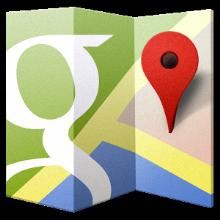 Essere su google maps nel modo giusto