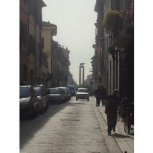 Il Trasloco di Infonet in via Roma 228