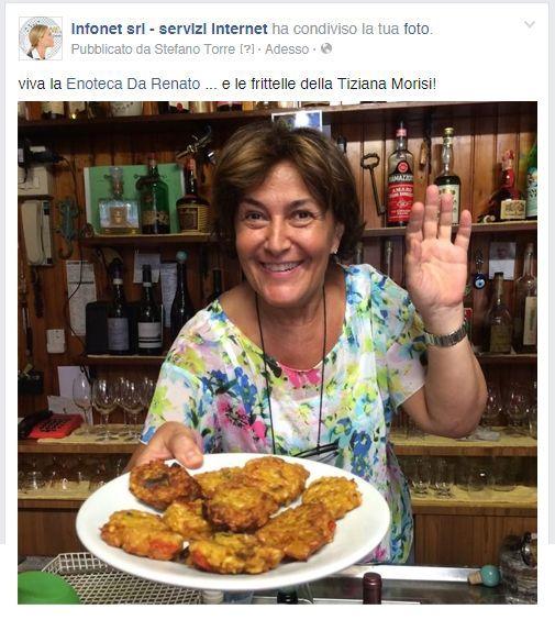 le frittelle della tiziana