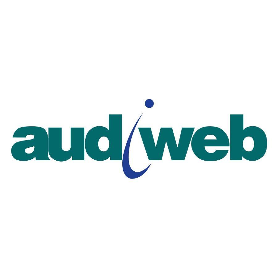 logo audiweb