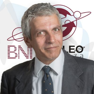 BNI : Business Nwetwork International