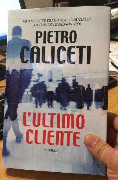 L'ultimo Cliente :: Baldini e Castoldi