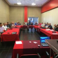 i fondatori del gruppo BNI Galileo di Piacenza