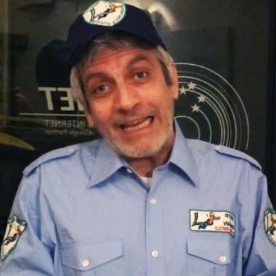 La Parodia di Fausto Merli della Lasatron Antifurti