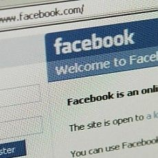 Facebook supera Google