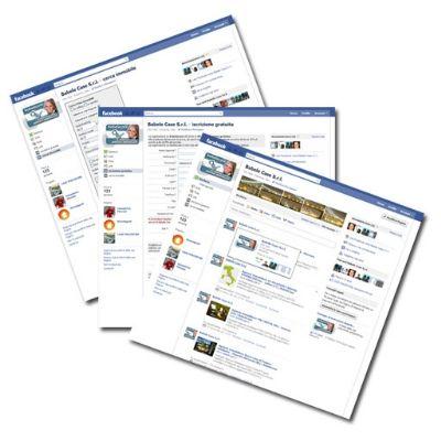 Babelecase approda su Facebook