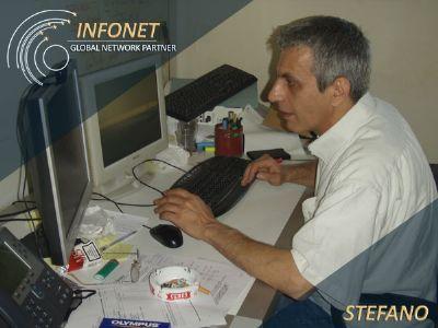 Stefano Torre