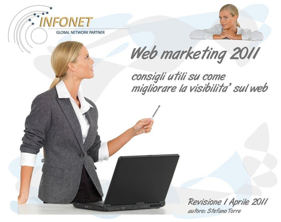 Web Marketing 2011