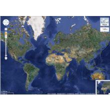 Le doppie schede di infonet su google maps