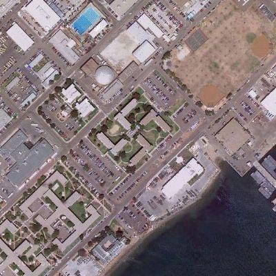 La svastica di San Diego